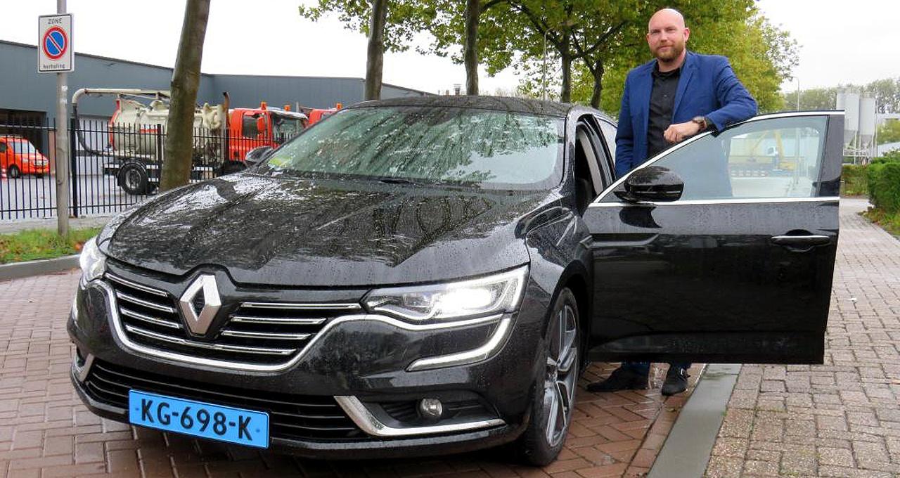 ACS Taxi Delft - Tot uw dienst met taxivervoer