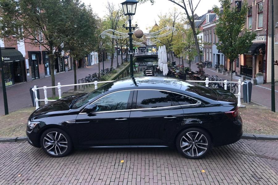 ACS Taxi Delft - Centrum Delft