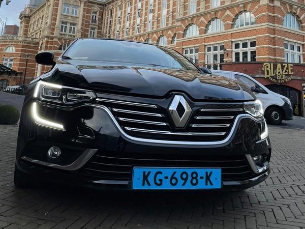 ACS Taxi Delft - Kurhaus Scheveningen