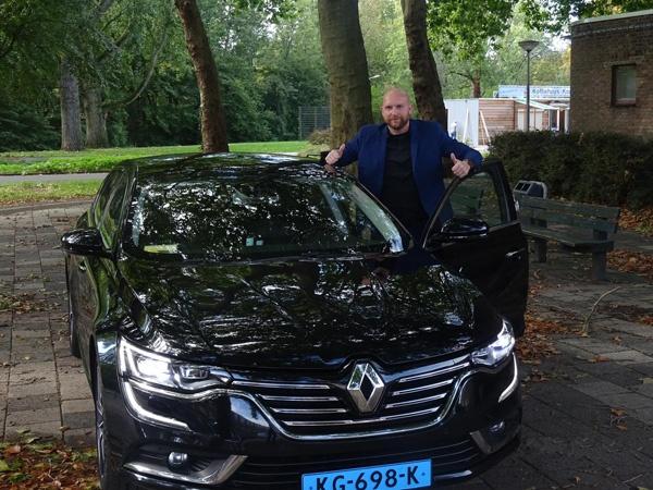 ACS Taxi Delft - Klaar om u te vervoeren